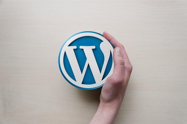 WordPress(わーどぷれ)